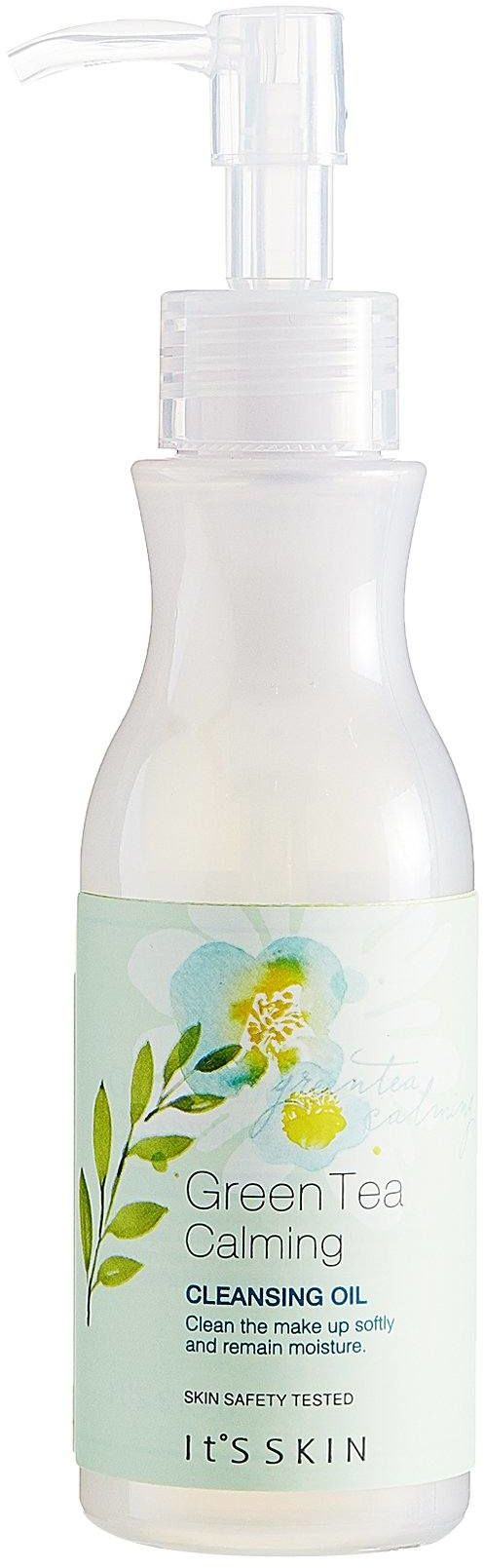 Green Tea Calming Cleansing Oil Olejek do demakijażu 145 ml