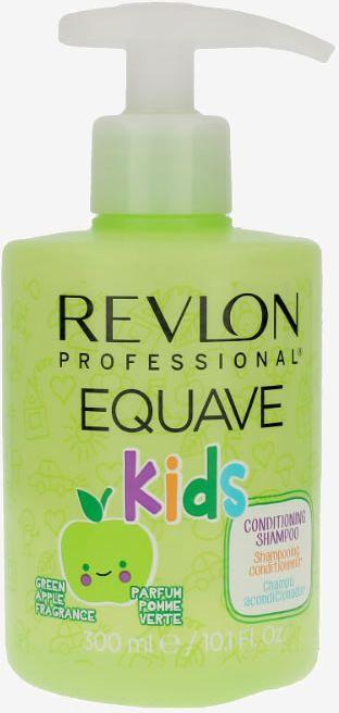 Revlon Equave Kids szampon odżywiający Appel Fragance 300ml
