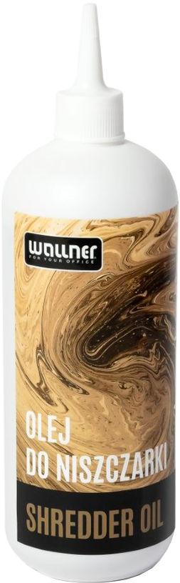 Olej do konserwacji noży tnących Wallner