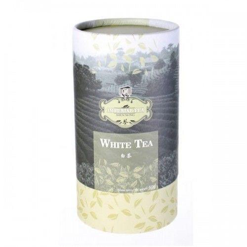 Herbata Biała White Tea Imperial Tea Shen Nong 50g