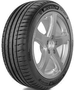 Michelin Pilot Sport 4 235/35 R19 91 Y