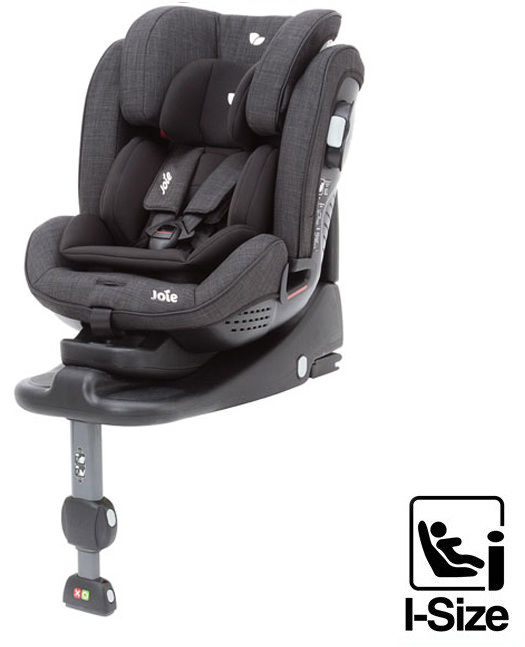 Joie Stages IsoFix (0-25 kg)