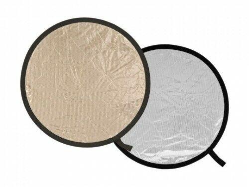 Lastolite LR3028 Blenda składana 76cm Sunlite/Soft Silver