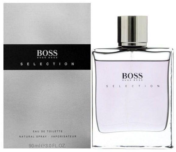 Hugo Boss Boss Selection Woda toaletowa 90 ml