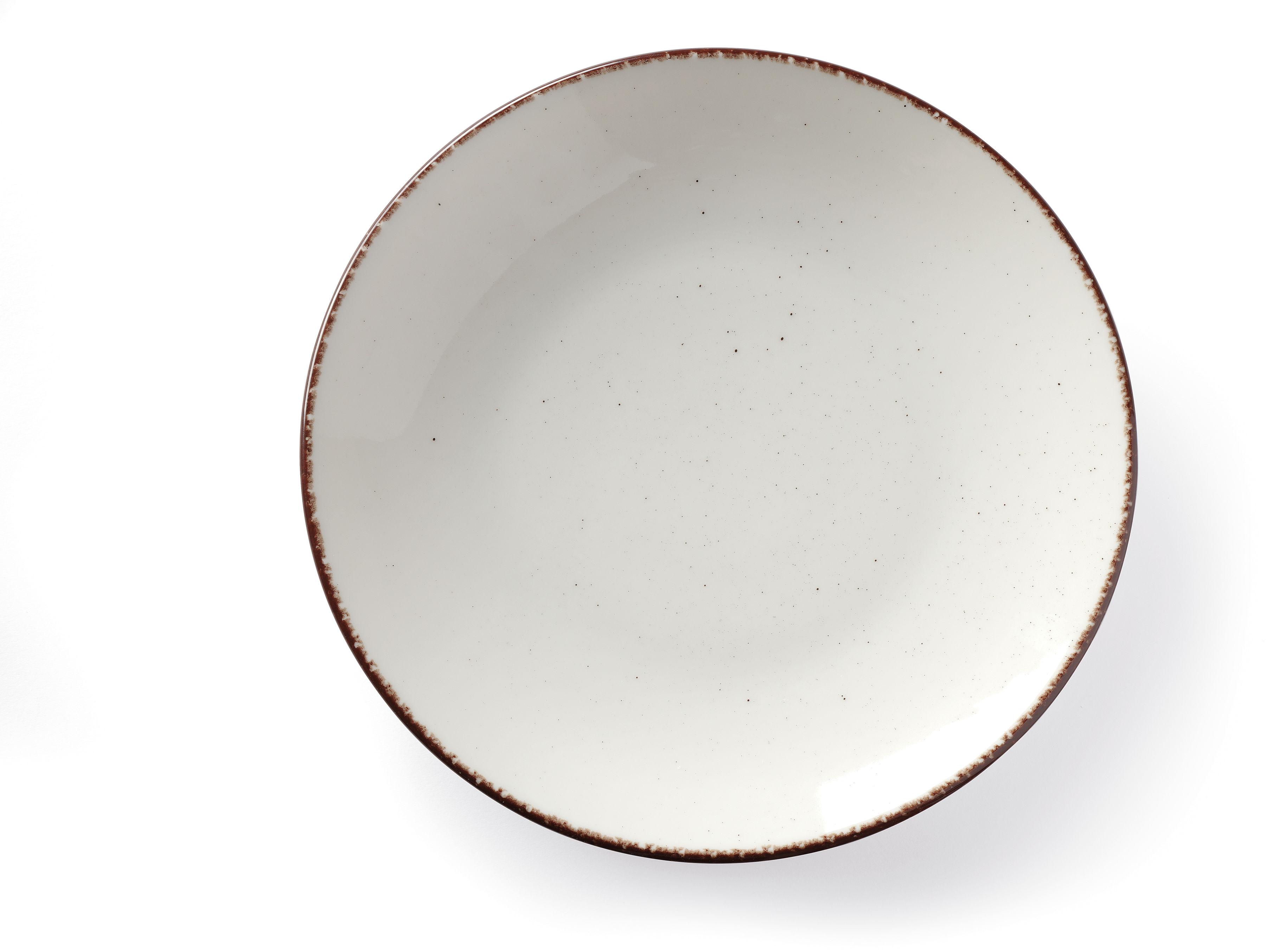 Talerz płytki Opal 270 mm porcelana Fine Dine 774465