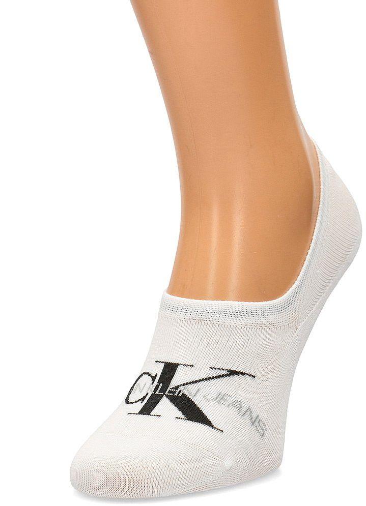 Calvin Klein Jeans - Skarpety Damskie - 100001769 002