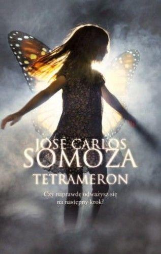 Tetrameron - Jose Carlos Somoza