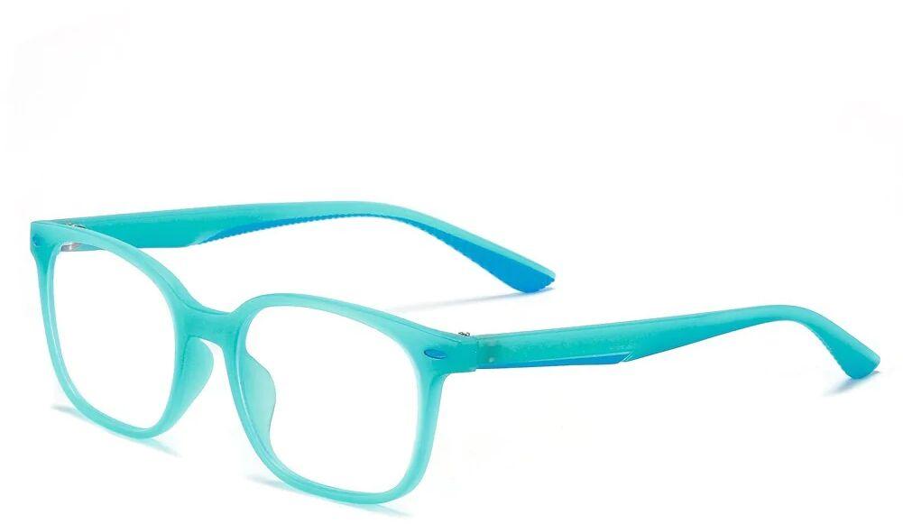 Okulary do komputera dla dzieci BLUE LIGHT z filtrem światła niebieskiego 2550C