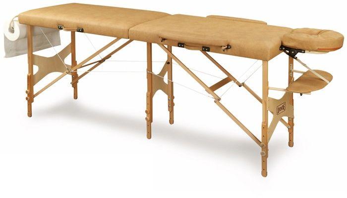Stół składany do masażu TRIS