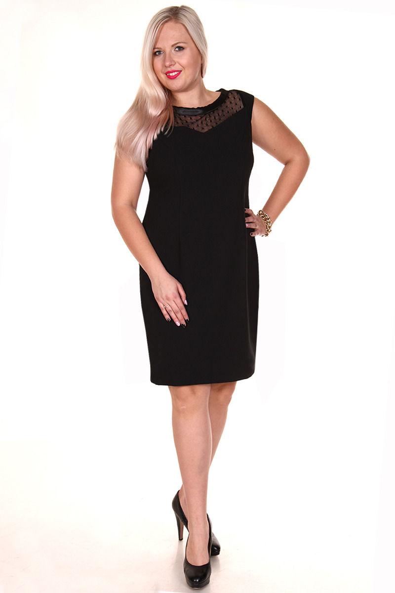 Sukienki Sukienka Suknie FSU262 CZARNY