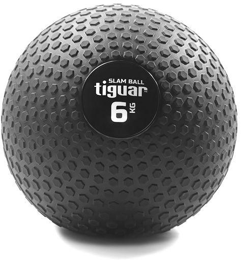 Piłka slam ball 6kg tiguar