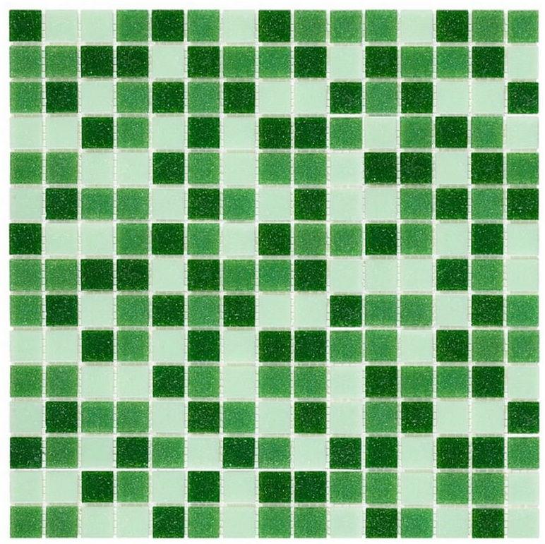 DUNIN Q-series mozaika Qmx Green