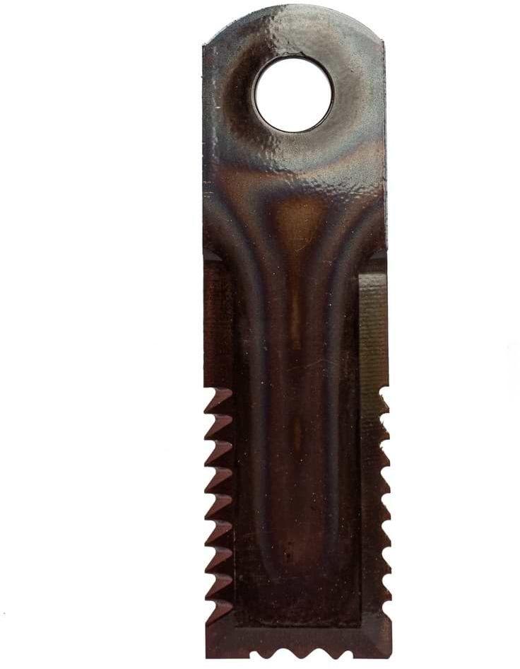 Nóż stalka nożyk sieczkarni ruchomy Rasspe 84068444