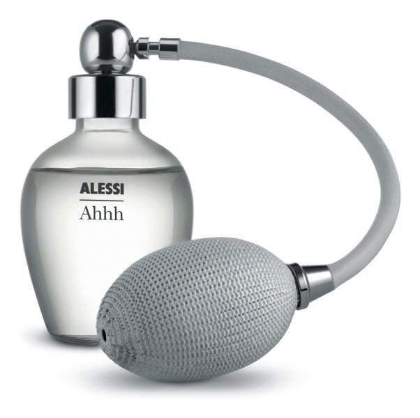 Alessi THE FIVE SEASONS Perfum w Sprayu do Wnętrz - Zapach Ahhh