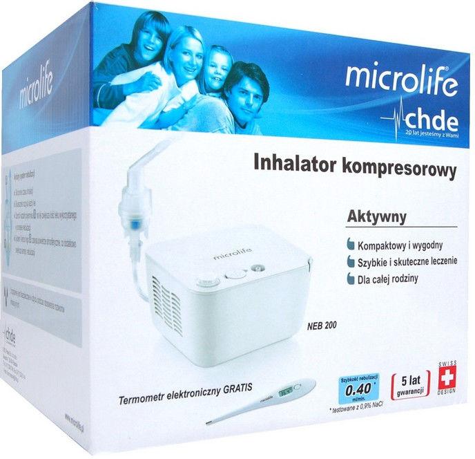 Inhalator Microlife NEB 200