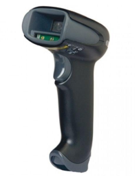 Honeywell Xenon 1900g, SR, kody 2D, interfejs USB, kolor czarny
