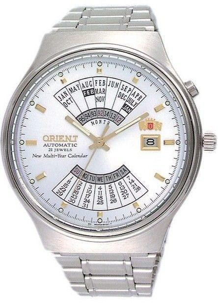 Zegarek Orient FEU00002WW - CENA DO NEGOCJACJI - DOSTAWA DHL GRATIS, KUPUJ BEZ RYZYKA - 100 dni na zwrot, możliwość wygrawerowania dowolnego tekstu.