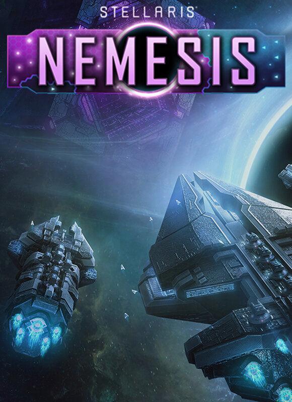 Stellaris - Nemesis (DLC) (PC) klucz Steam