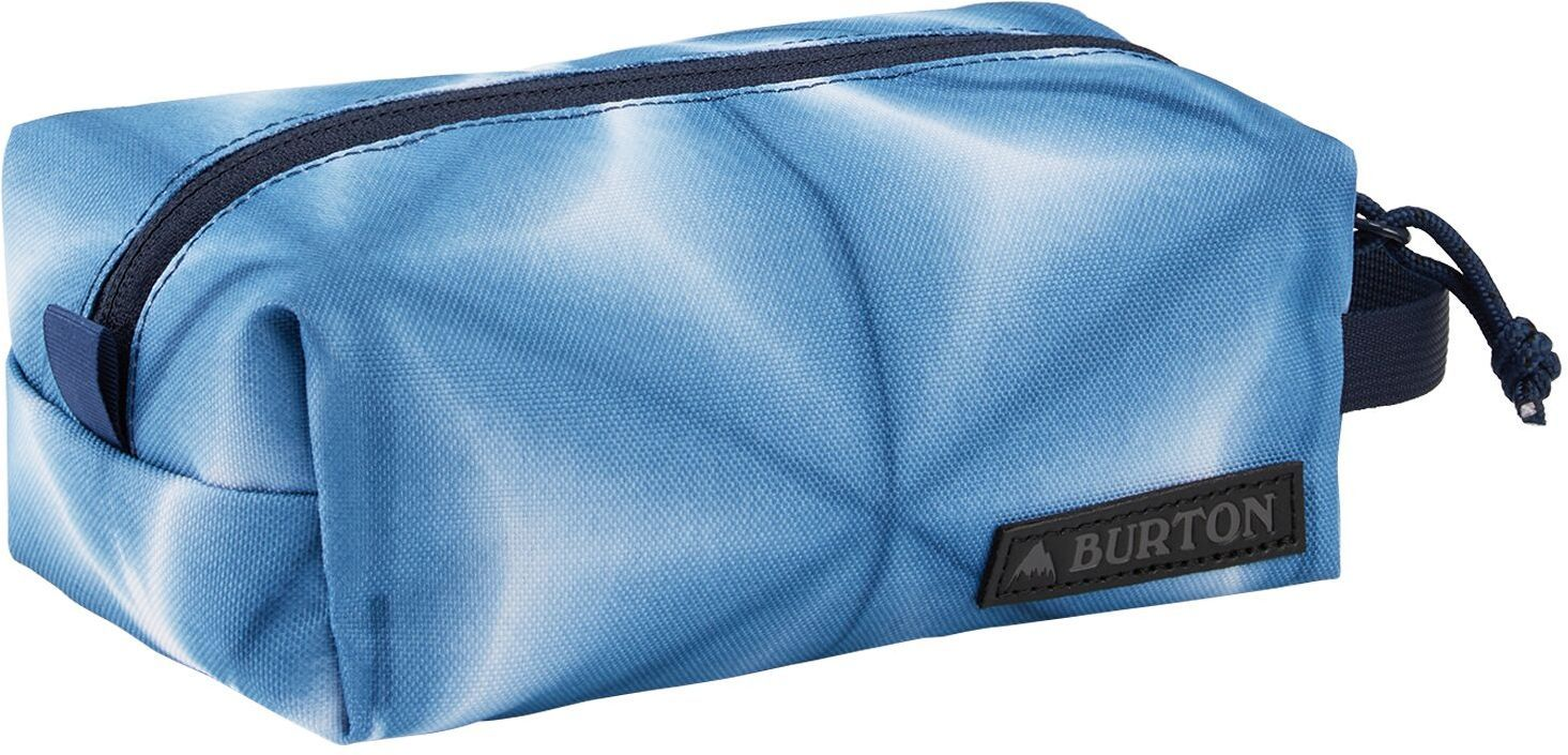 piórnik BURTON ACCESSORY CASE Blue Dailola Shibori