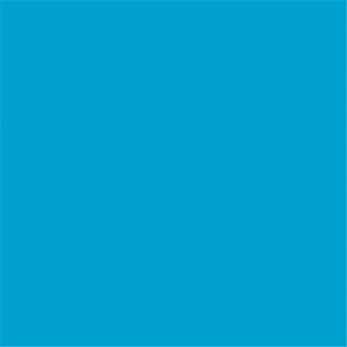 García de Pou 132,21 - Serwetki z oznakowaniem ekologicznym ''Double Point'' 18 GSM 39 x 39 cm turkusowy niebieski chusteczki - 50 jednostek