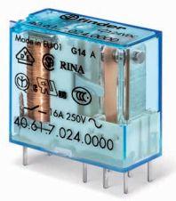 Przekaźnik 1CO 16A 60V DC 40.61.9.060.0000