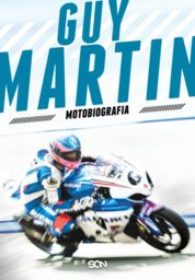 Guy Martin. Motobiografia ZAKŁADKA DO KSIĄŻEK GRATIS DO KAŻDEGO ZAMÓWIENIA