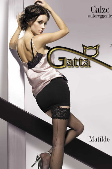 Ponczochy Gatta Matilde
