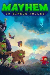 Mayhem in Single Valley (PC) klucz Steam