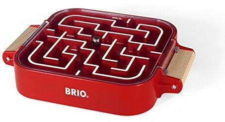 BRIO - Brio Gra Zręcznościowa Pierwszy Labirynt