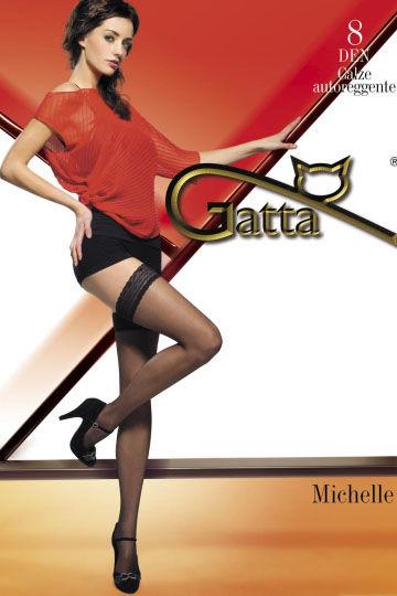 Ponczochy Gatta Michelle 4