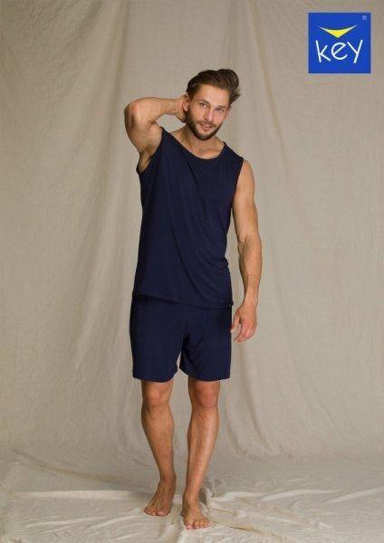 Key mns 001 piżama męska
