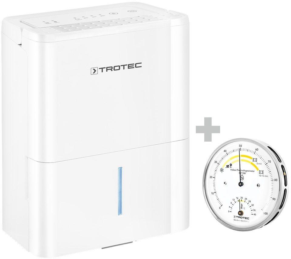 Osuszacz powietrza TTK 32 E + BZ15M termohigrometr