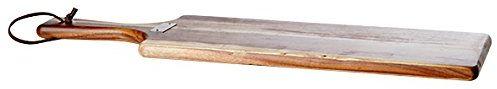 Cosy Trendy 6535681 & deska do krojenia drewno akacjowe naturalne