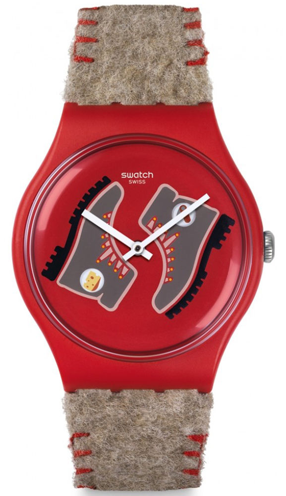 Swatch SUOR708