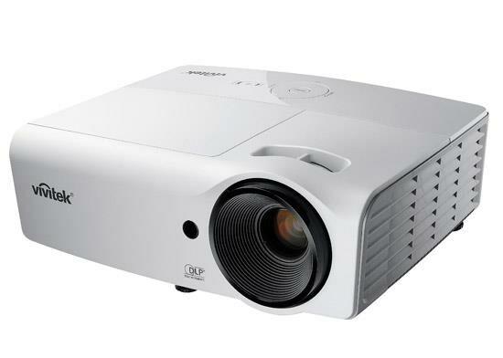 Projektor Vivitek DX563ST+ UCHWYTorazKABEL HDMI GRATIS !!! MOŻLIWOŚĆ NEGOCJACJI  Odbiór Salon WA-WA lub Kurier 24H. Zadzwoń i Zamów: 888-111-321 !!!