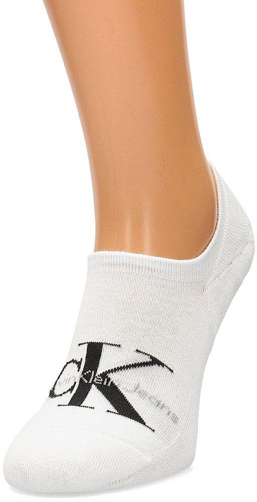 Calvin Klein Jeans - Skarpety Męskie - 100001869 001