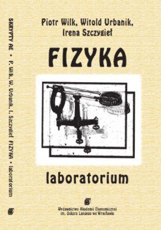 Fizyka laboratorium - Ebook.