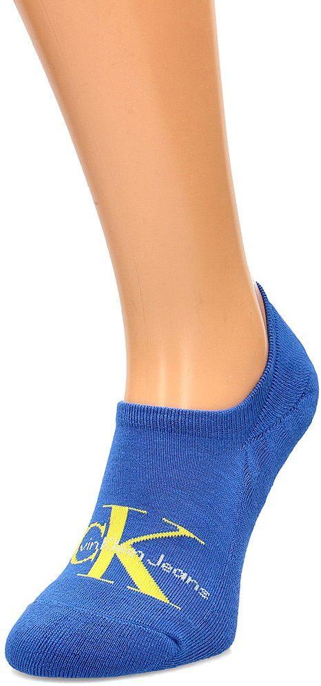 Calvin Klein Jeans - Skarpety Męskie - 100001869 004