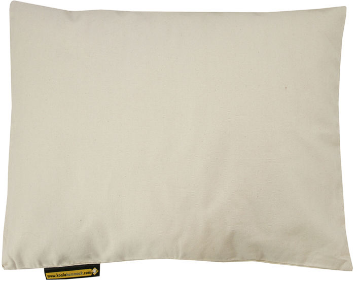 Poduszka hamakowa duża, ecru HP