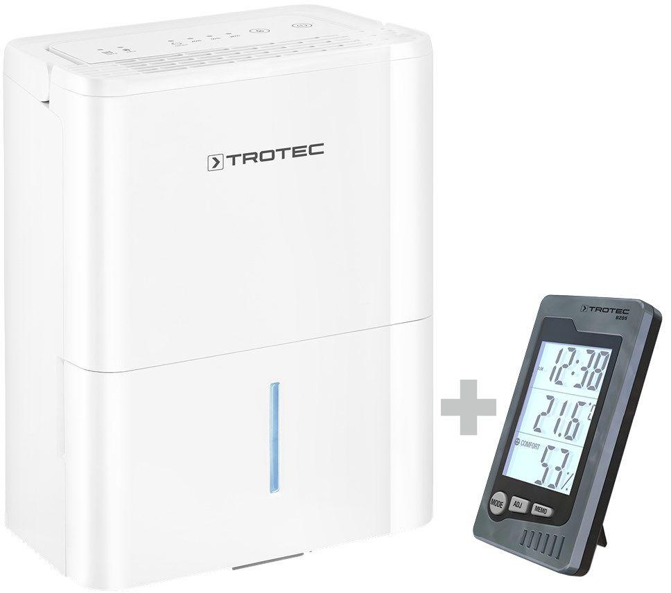 Osuszacz powietrza TTK 32 E + Termohigrometr BZ05