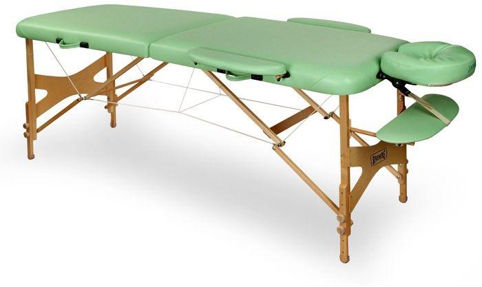 Stół składany do masażu VIVA
