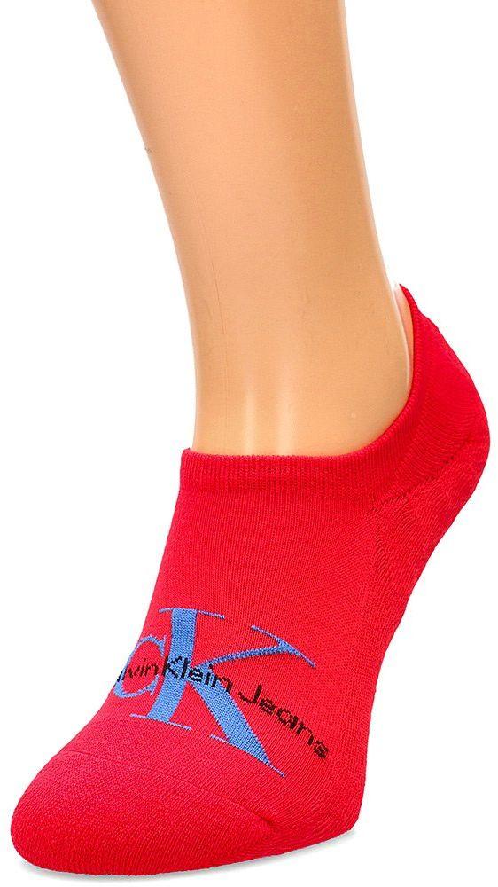 Calvin Klein Jeans - Skarpety Męskie - 100001869 006