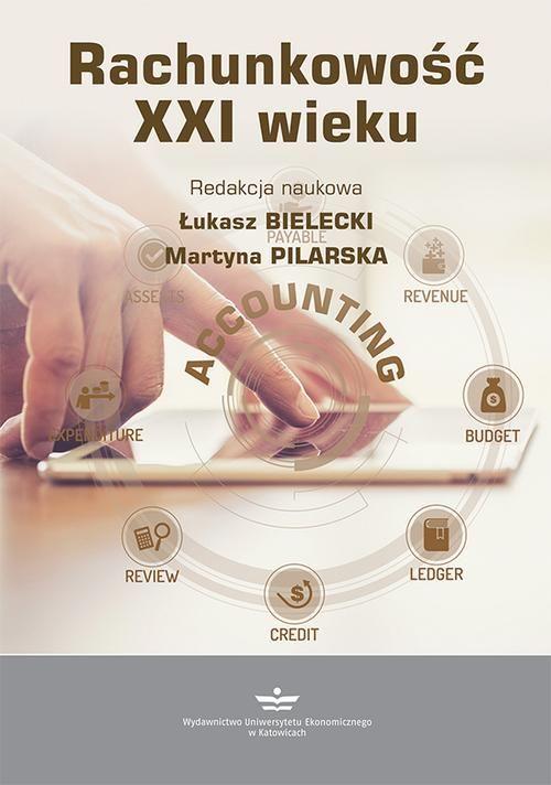 Rachunkowość XXI wieku - No author - ebook