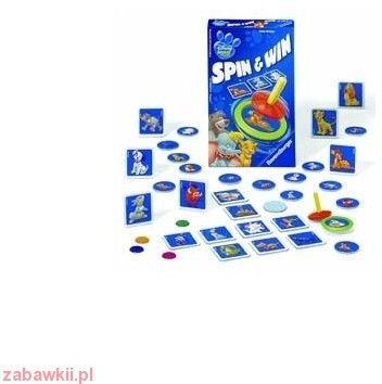 Ravensburger Spin and Win Ravensburger 224448