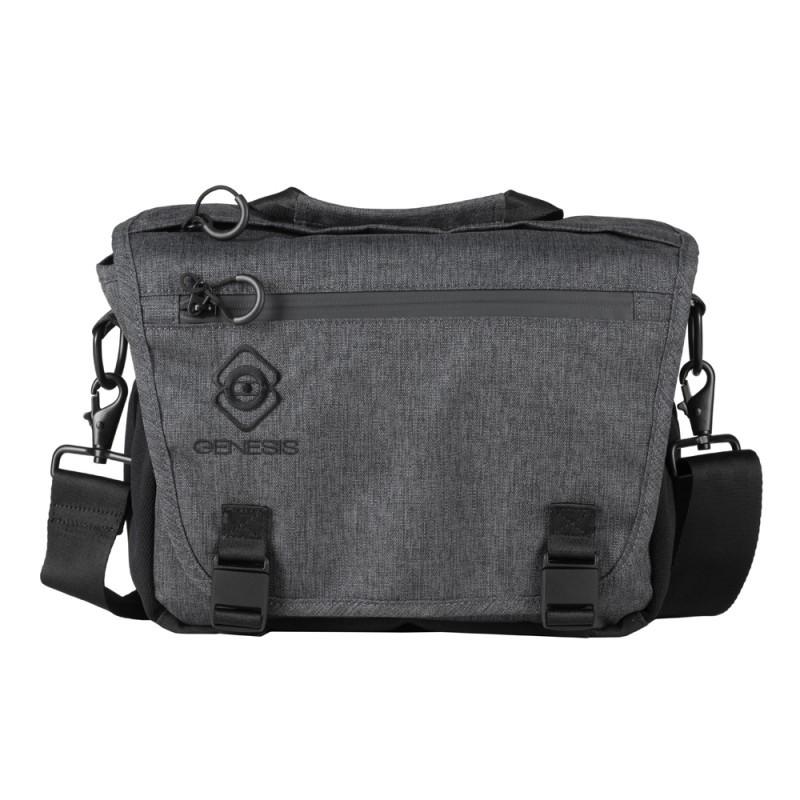 Genesis Gear Ursa M Grey - torba fotograficzna szara Genesis Gear Ursa M Grey