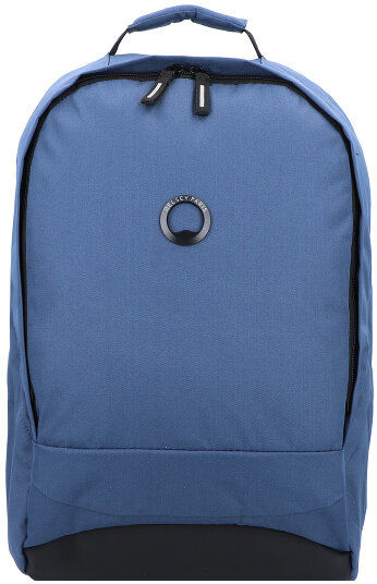 Delsey Securban Plecak RFID 45 cm przegroda na laptopa dunkelblau