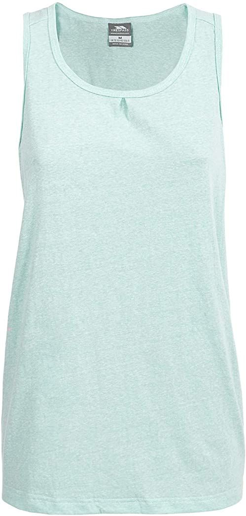 Trespass koszulka bojler, damska White (pep) XS