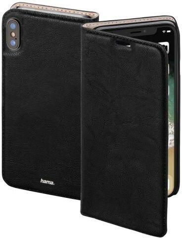 Hama Guard Case iPhone Xs Max (czarny)