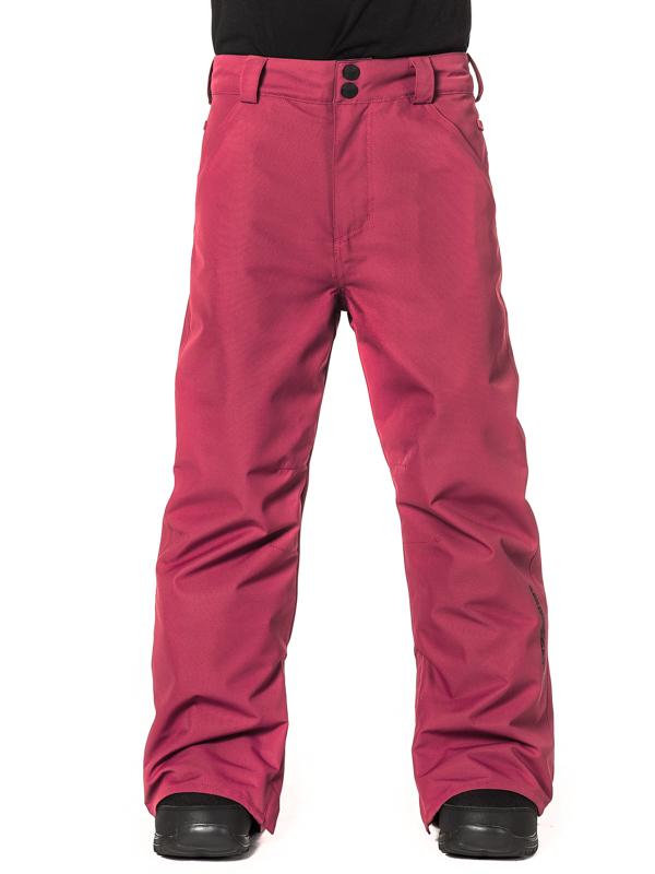 Horsefeathers PINBALL SANGRIA ciepłe spodnie niemowlęce - XXL