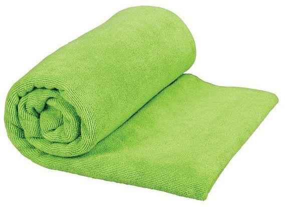 Ręcznik Sea to Summit Travelling Tek Towel S - lime